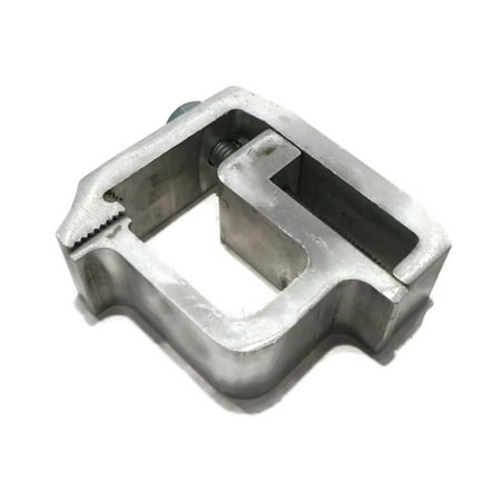 TRUCK CAP MOUNTING CLAMP Heavy Duty Topper Camper Shell for Laventure OTK20-0291 by The ROP