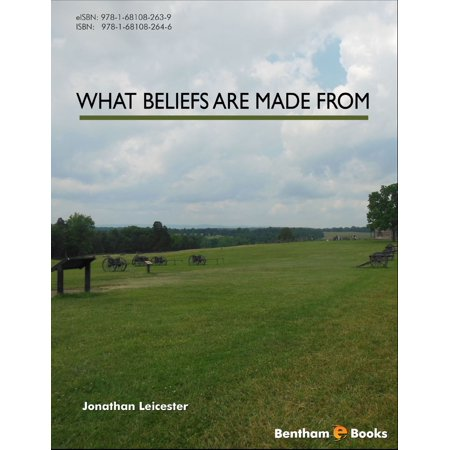 What Beliefs Are Made From Volume: 1 - eBook ()