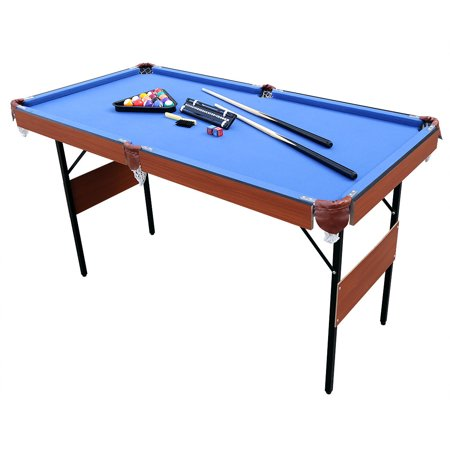 Space Saver Pool Table Compare Prices At Nextag - Mizerak space saver pool table