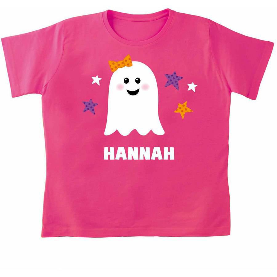 Personalized Sweet Ghost Youth T-Shirt