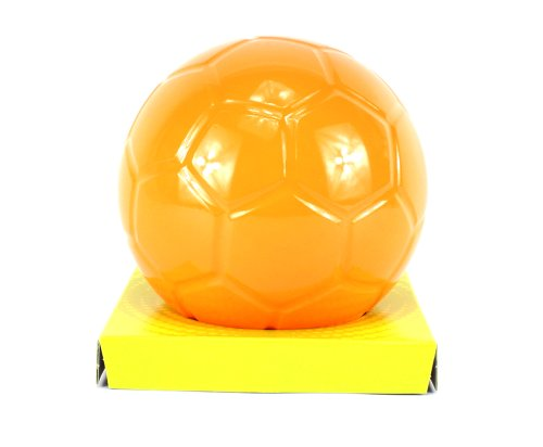 Premium Starter Jr. Soft Toy Foam Soccer Ball, Non-Toxic Foam, Floats in Water, Perfect... by Velocity Toys