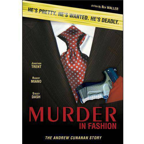 Murder In Fashion (Widescreen) by E1 ENTERTAINMENT DISTRIBUTION