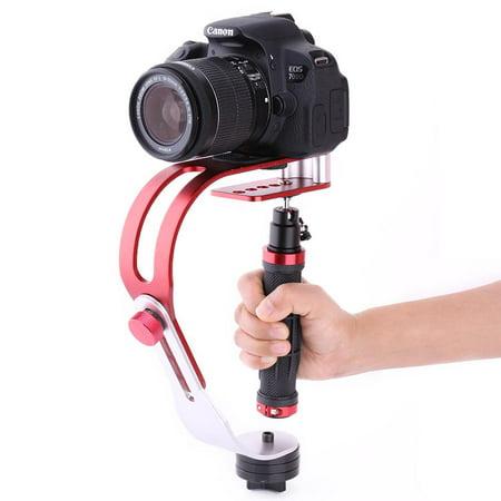Ejoyous PRO Handheld Steadycam Video Stabilizer for Digital Camera Camcorder DV DSLR SLR, PRO Handheld Steadycam Video Stabilizer - image 8 of 9