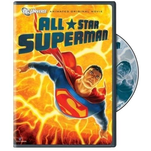 All-Star Superman (Widescreen)
