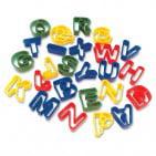 Dough Cutter Letters