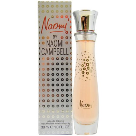 Naomi Campbell Naomi Edt Spray  1 Fl Oz
