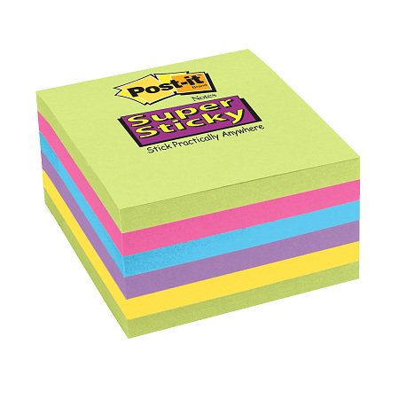 3m Supersticky 3x3 Utlra Post It Note