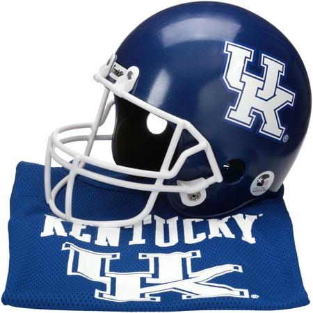 Franklin® Collegiate Youth Football Helmet & Jersey Set 2 pc (Louis Rams Football Helmet)