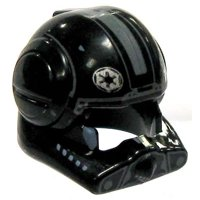 ce42073b Product Image LEGO Star Wars Clone Trooper Helmet with Open Visor [Blue  Paint Marking ]