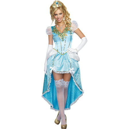 Having A Ball Women's Adult Halloween Costume - Soccer Ball Costume