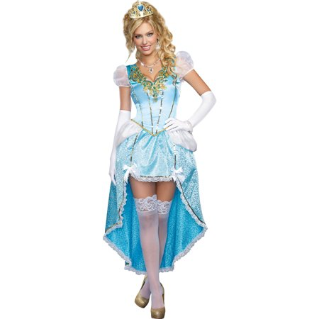 Having A Ball Women's Adult Halloween Costume - Balls Halloween