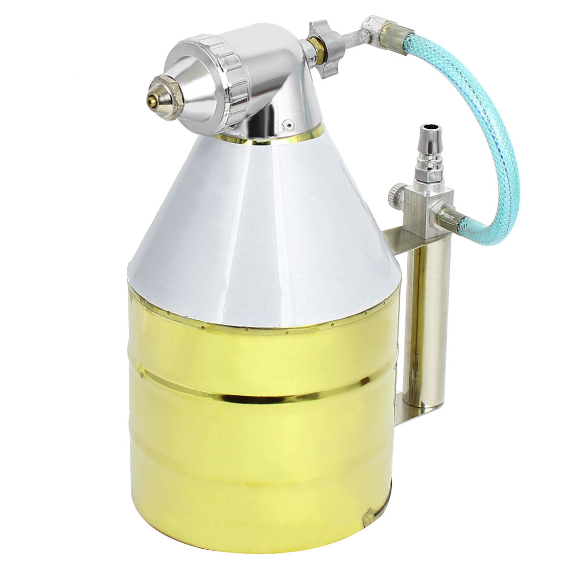 4mm Nozzle Air Hopper Spray  Painting Sprayer Tool for Wall