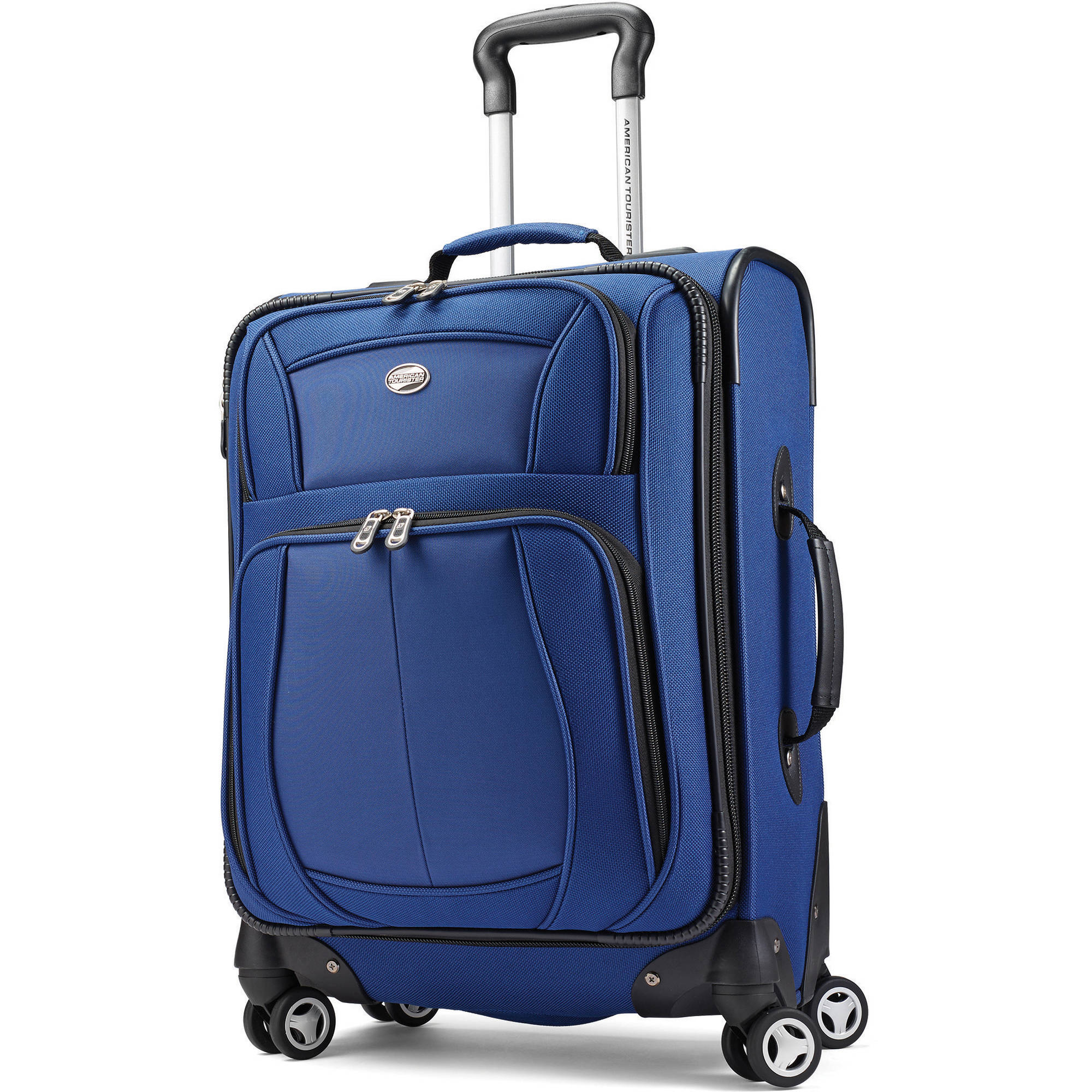 Travelers Choice Rome 28 in. Hardshell Upright Spinner Luggage ...