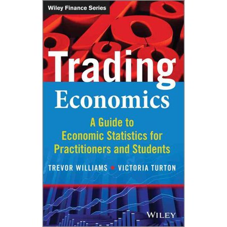 Trading Economics: A Guide to Economic Statistics for Practitioners and Students Deal