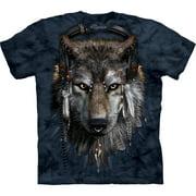DJ Fen Adult T-Shirt by - 10-3182