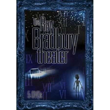 The Ray Bradbury Theater Collection - Bradbury Ray Halloween