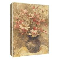 PTM Images,Vase of Magnolia
