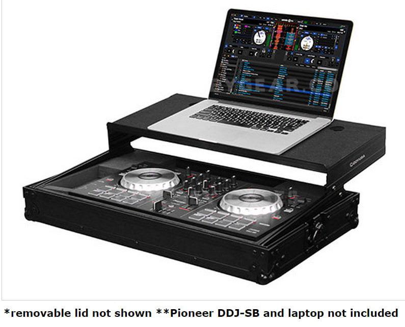 Odyssey Black Label Pioneer DDJ-SB   DDJ-SB2   Numark Mixtrack Pro II DJ Controller Glide... by