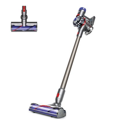 Dyson V8 Animal Cordless Vacuum - Titanium (Refurbished)](dyson dc40 animal cheapest price)
