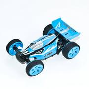 1:32th RCC06086BLUE Scale 2.4G Mini High Speed Car