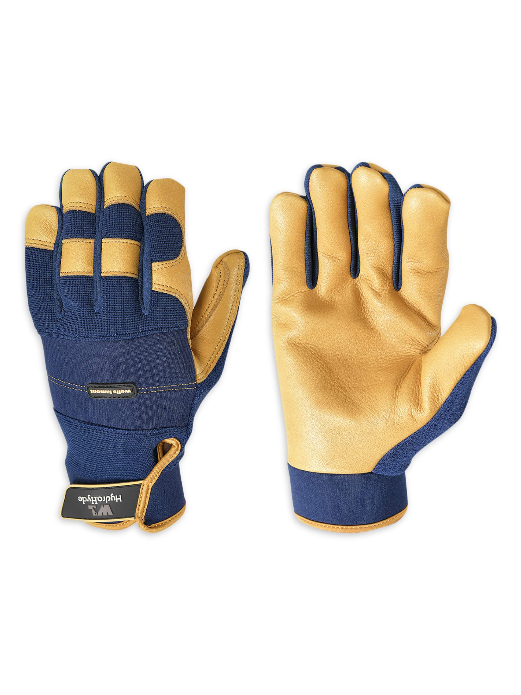 FACTORY OUTLET Tommy Tou Mens/' Luxury Leather Gloves HALF PRICE!