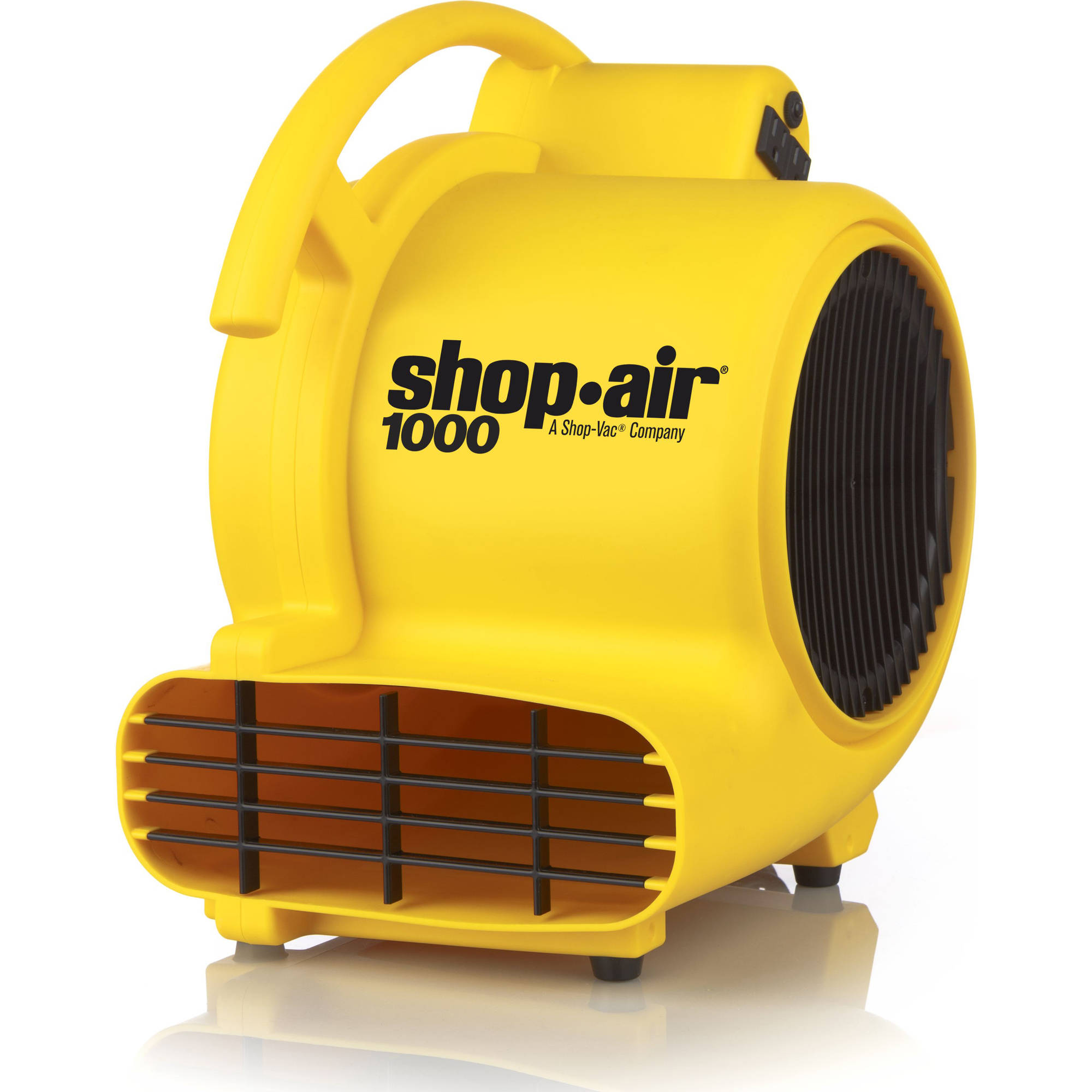 Medium Portable Air Mover