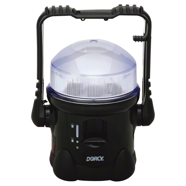 Dorcy Focusing Area/Spot Lamp