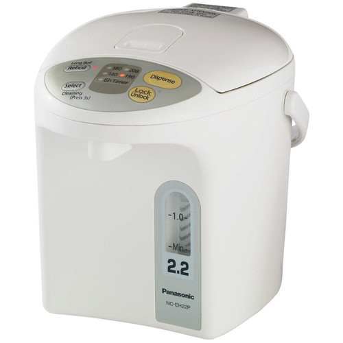 Panasonic 2.3-qt. Electric Tea Kettle