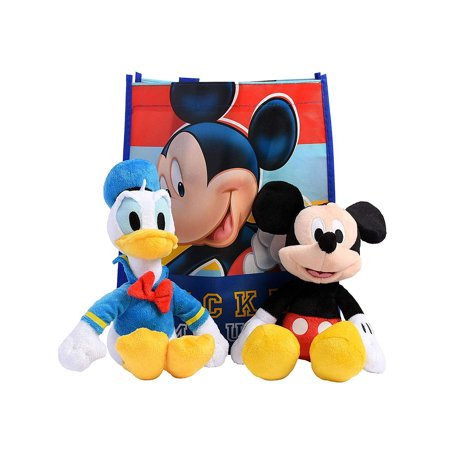 Mickey Mouse & Donald Duck 11