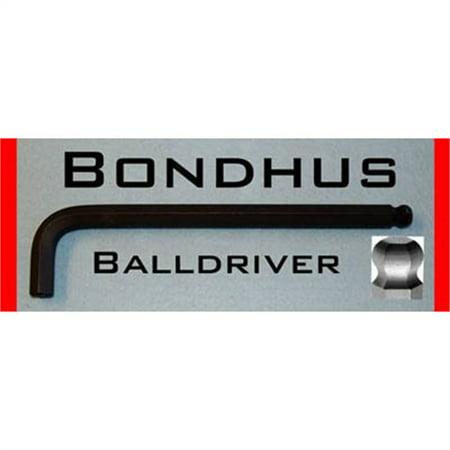 3.5M balldriver L-wrench