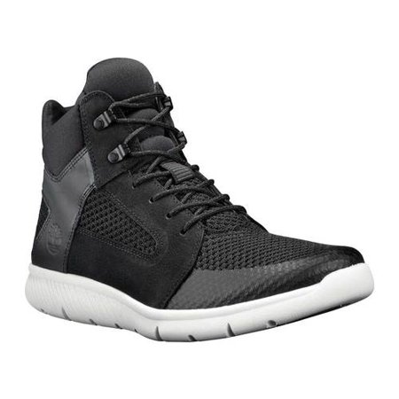 Timberland Men's Boltero Sneaker Boots (Black Out