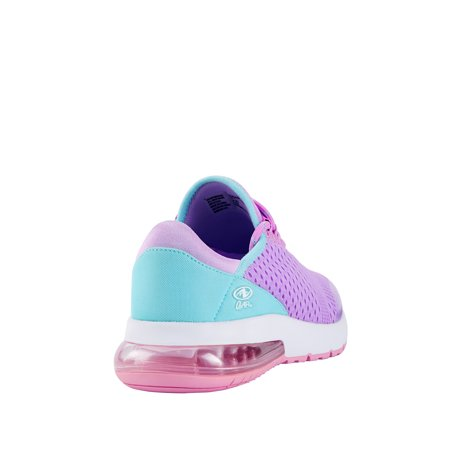 Tennis Shoe Boots For Girls (Athletic Works Girls' O2 Air Performance)