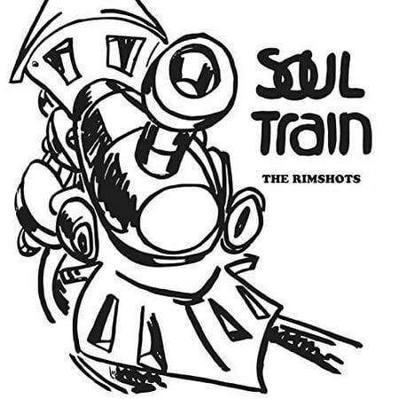 Soul Train (CD)