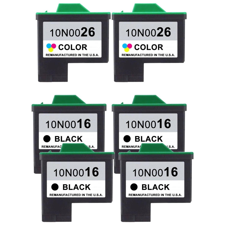 Compaq ij650 series printer