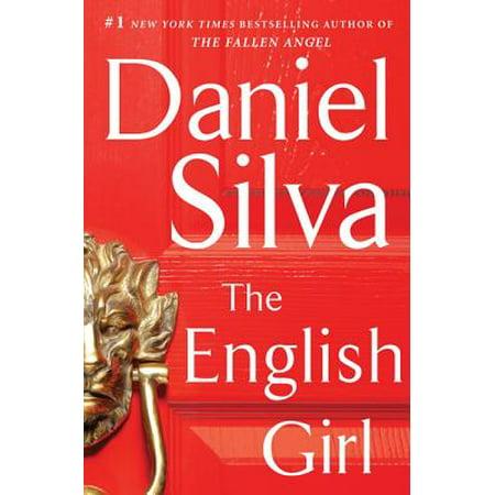 Gabriel Allon Novels: The English - Archangel Gabriel Boy Or Girl