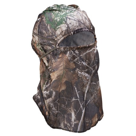 Realtree Edge Mesh Face Mask