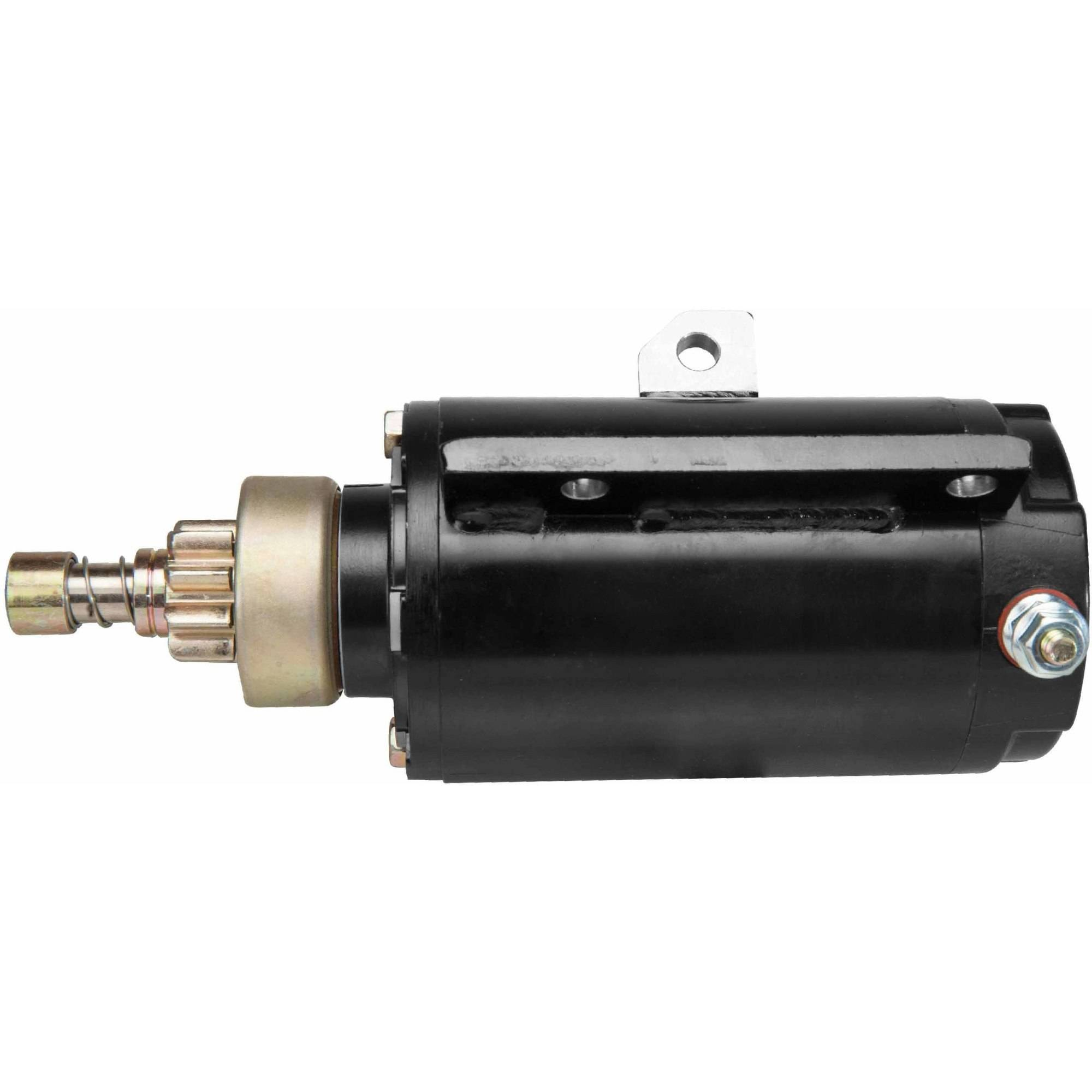 Sierra 18-6826 Evinrude/Johnson Starter, 40-90 E-Tec Engines