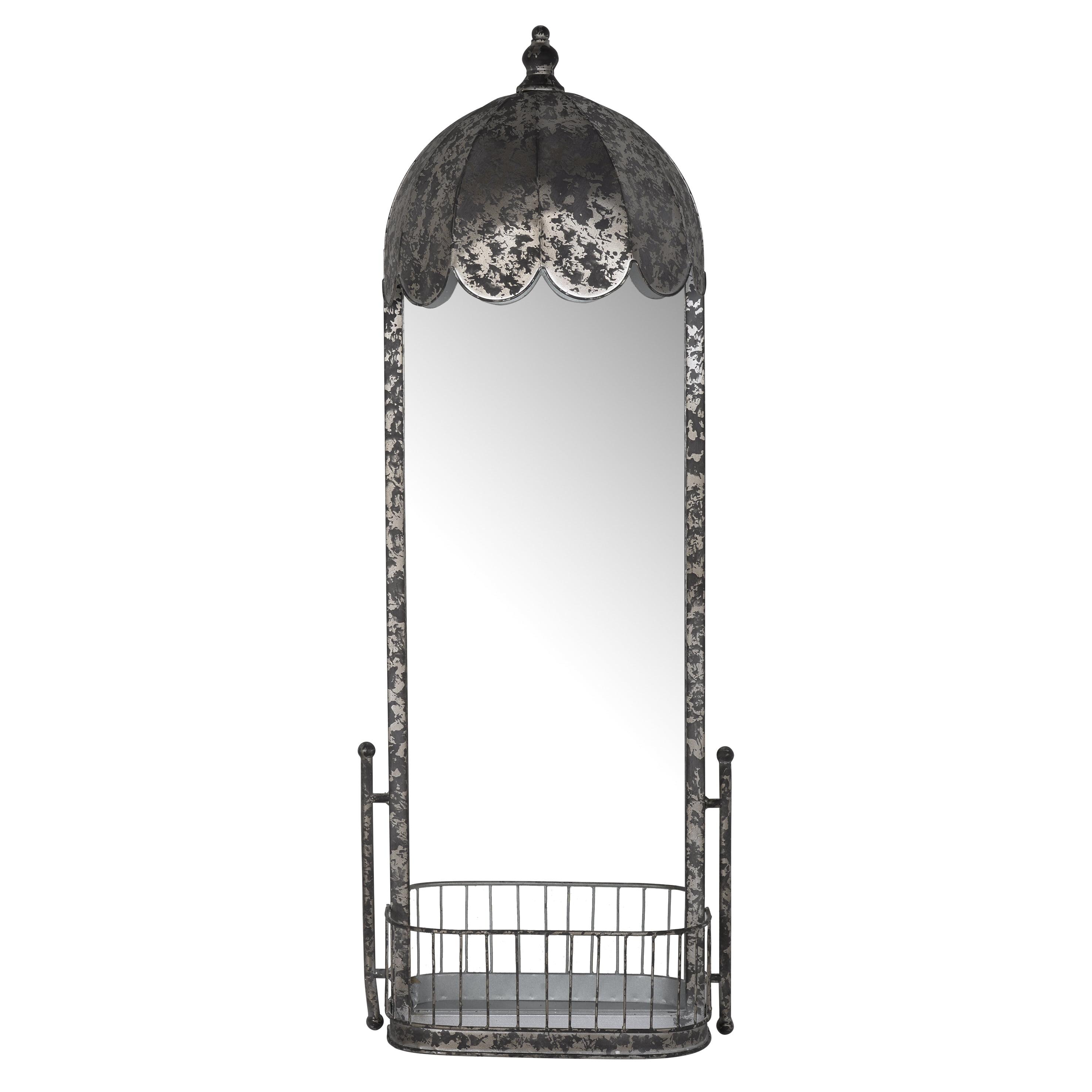 A&B Home Danby Wall Mirror by A&B Home