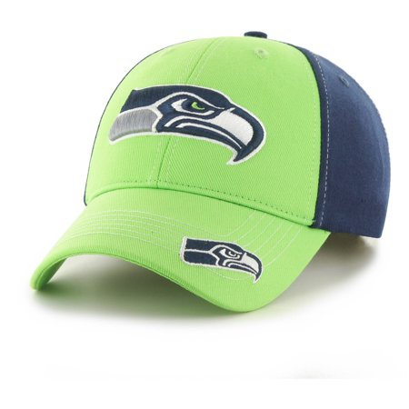 NFL Fan FavoriteRevolver Cap, Seattle Seahawks