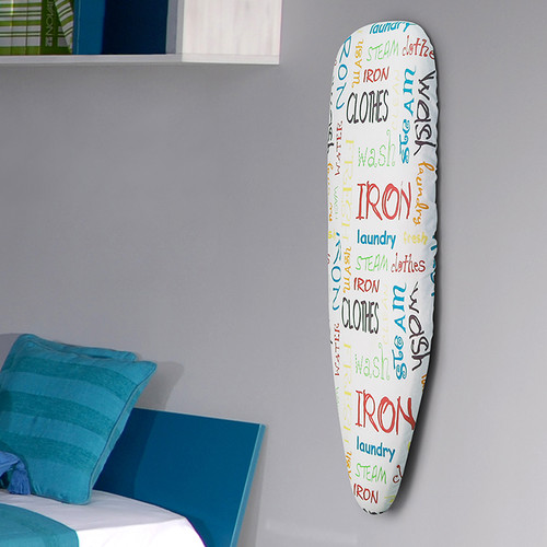 Bonita Mini Table Top Ironing Board by Overstock
