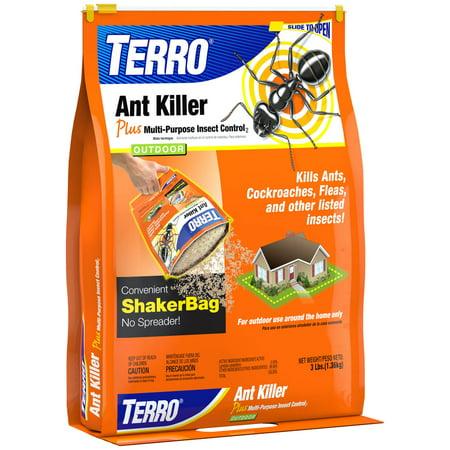 Ant Killer Gel (Terro Outdoor Ant Killer, 3)