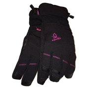 Best Head Ski Gloves - Head Womens Ski Gloves with Zipper Pocket Review
