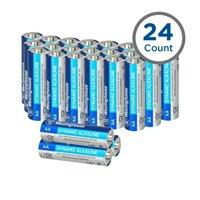 Westinghouse Dynamo Alkaline Batteries AA  (24 counts)