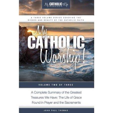 My Catholic Worship Walmart