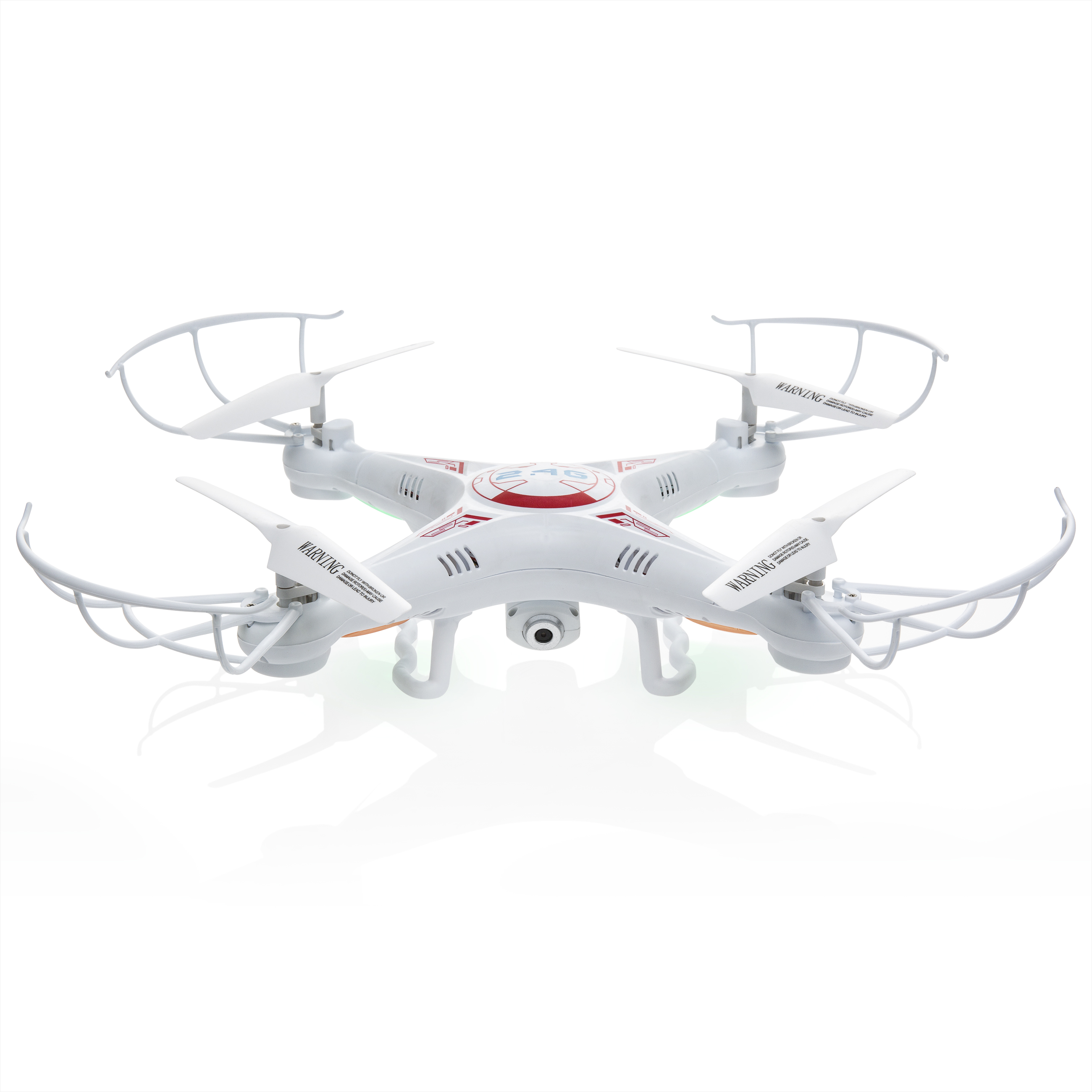 Best Choice Products Rc 6 Axis Quadcopter Flying Drone Toy