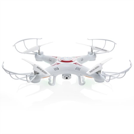 Best Choice Products RC 6-Axis Quadcopter Flying Drone Toy With Gyro ...