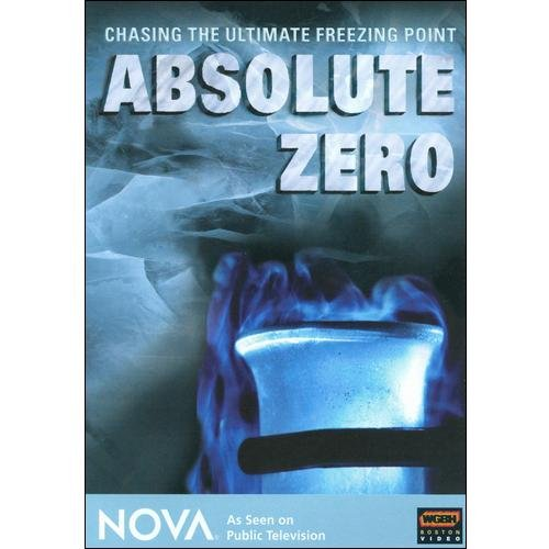 NOVA: Absolute Zero (Widescreen)