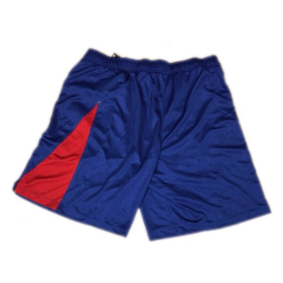 fc1792b550a Texas Rangers Nike Franchise Performance Shorts - Royal