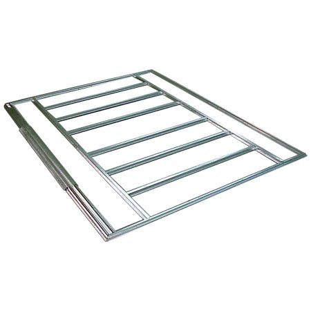 Shed Floor Frame Kit for 10 x 11 ft., 10 x 12 ft., 10 x 13 ft., 10 x ...