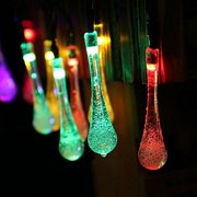 Led Icicle Lights Walmart Com